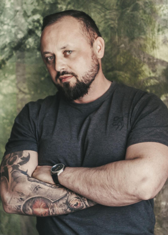 Maciej Rempalski