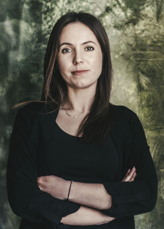 Joanna Jureczko