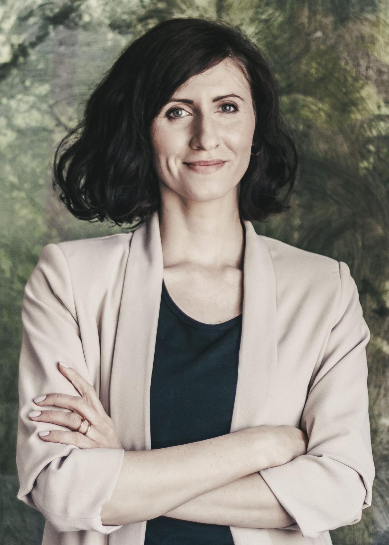 Joanna Prokopowicz