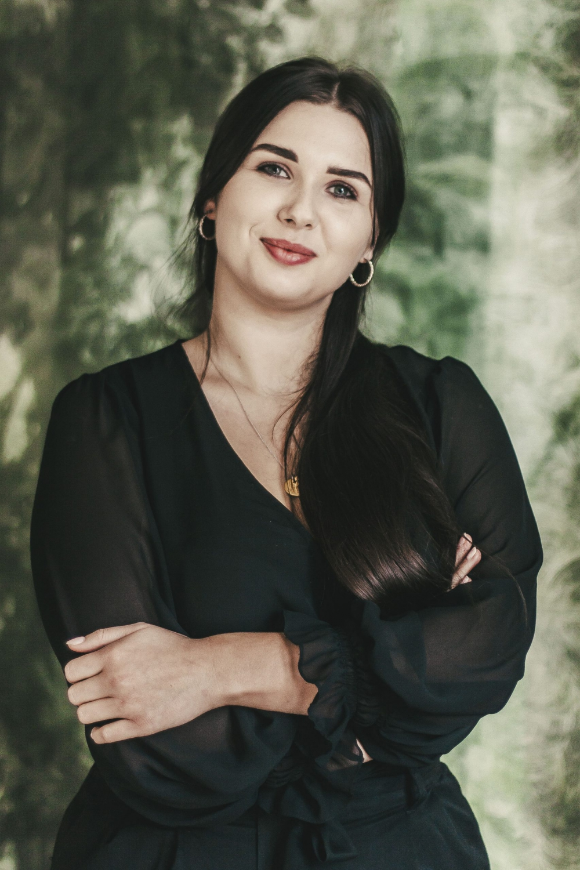 Sonia Pasternok