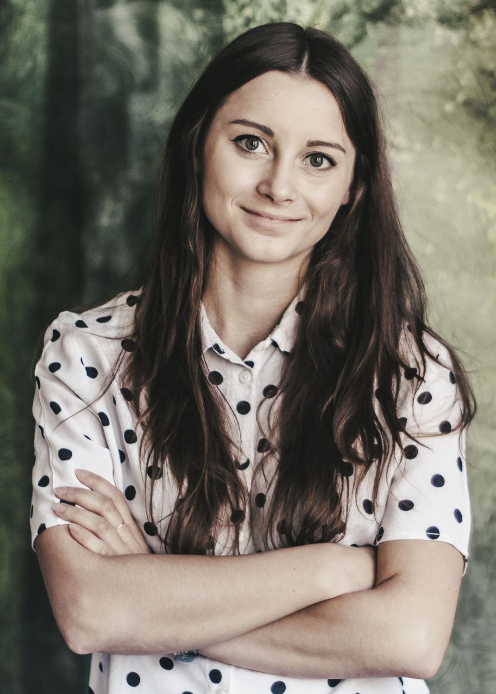 Natalia Kopitza