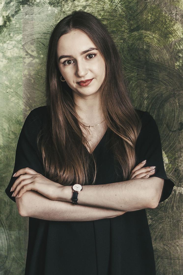 Weronika Pietruńko